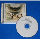 Darkane - Expanding Senses - Cd - 2002